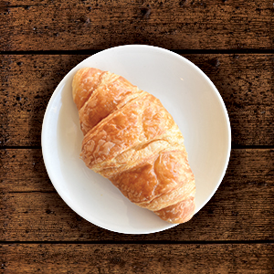 Butter Croissant Collection