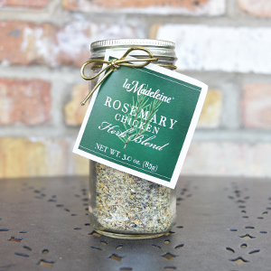 Rosemary Chicken Herb Blend